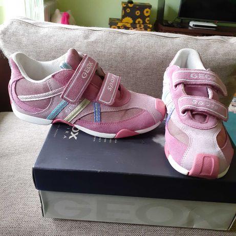 Buty geox r. 37 damskie dziecięce