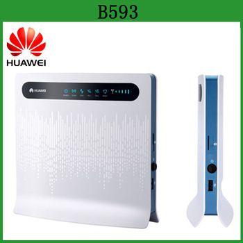 Huawei B593s(u)-12(22) 3G/4G LTE для МТС, Лайф, КС. Аналог Huawei B310