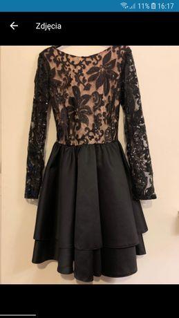 Sukienka jak lou