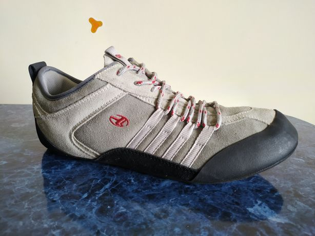 Скальники Boras 46 la sportiva rock pillars scarpa скальные туфли