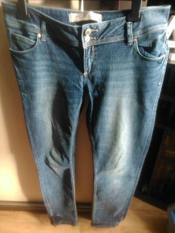 Spodnie jeansowe Clockhouse rozmiar 44