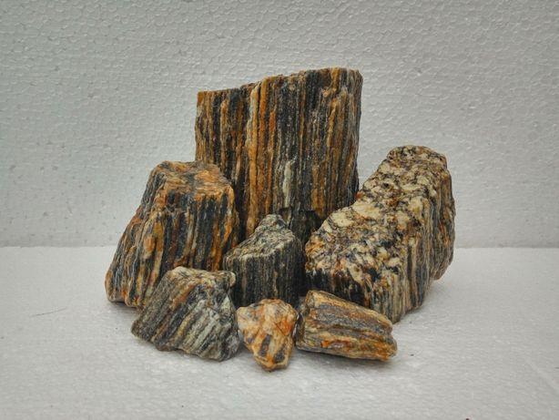 Камни для аквариума, аквадизайна, создания акваскейпа.