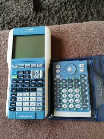 Calculadora Gráfica - Texas Instruments