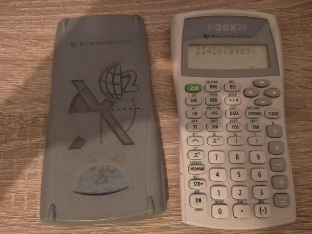 Calculadora TI 30X