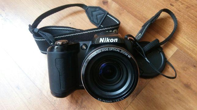 Aparat Nikon COOLPIX L110