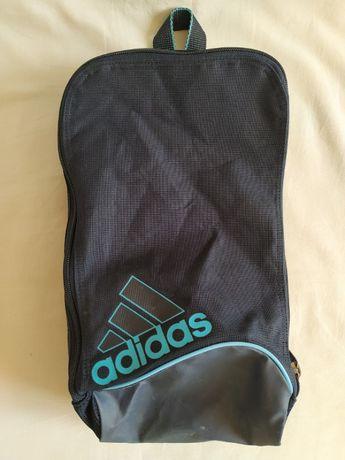 """Сумка под сменную обувь """"Adidas"""" Отличная!!!"""