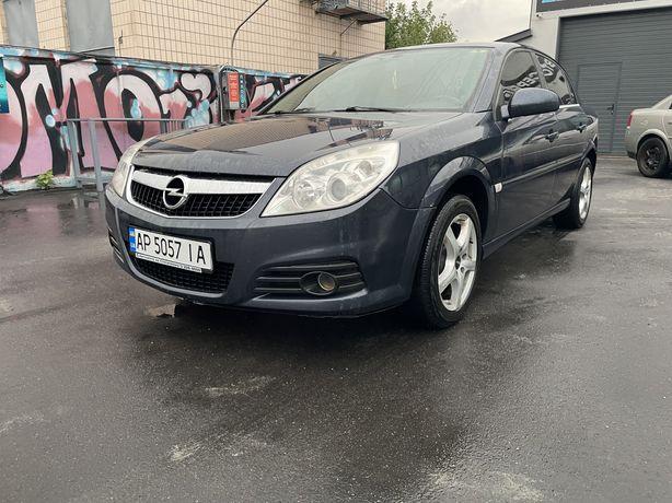 Продам Opel Vectra 2,2 газ/бензин