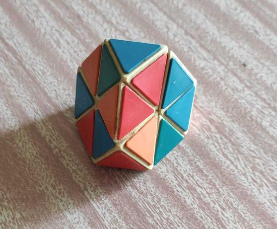 Кубік рубика пірамідка СРСР / кубик Рубика пирамидка СССР