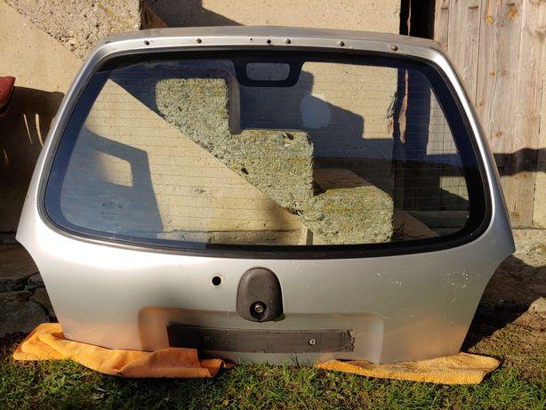 Drzwi tylne Opel Corsa B hatchback 2/3d