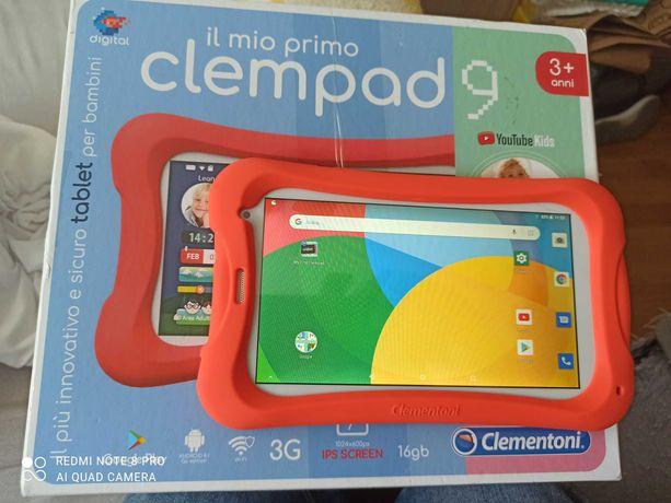 Tablet 7 cali 1/16gb android 8 3g SIM z klawiaturą