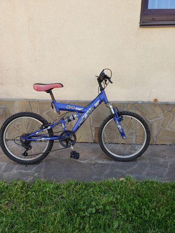 Велосипед Formula 20 Kolt MTB, детский, горный, подростковый