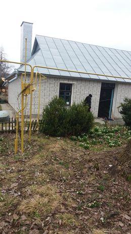 Продам будинок 1 км. від м. Бар  із земельною ділянкою