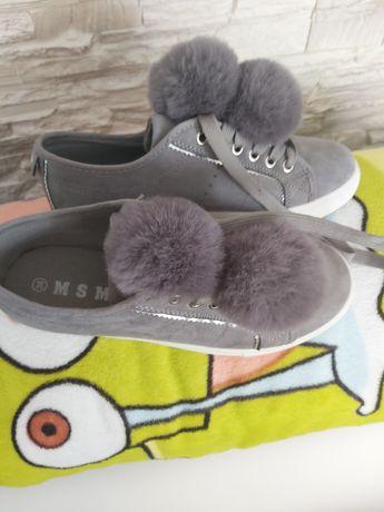 Nowe buciki r 38