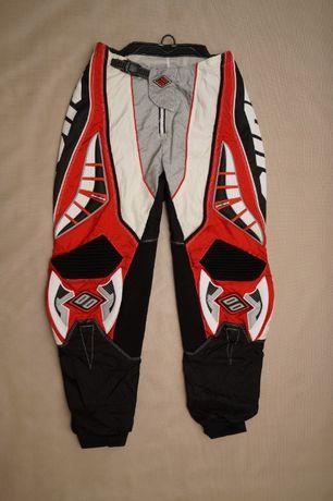 Штаны кроссовые Мото вело штаны Shot мотокросс эндуро мотоштаны