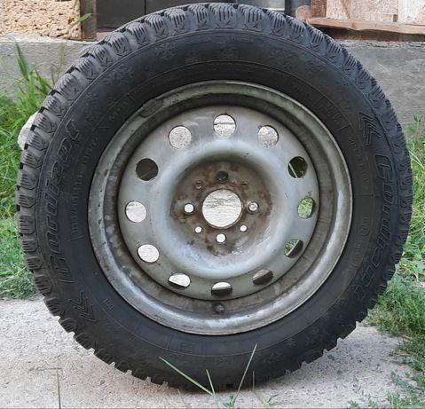 Продам колесо для машины