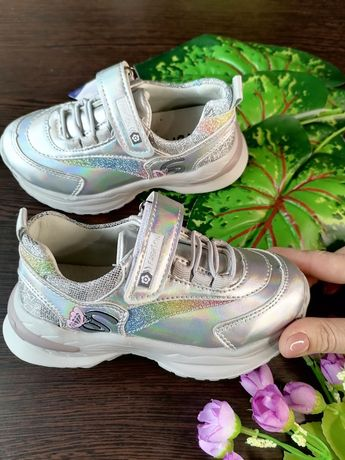 Кроссовки для девочки, осенняя обувь на девочку, кроссовки 26-31