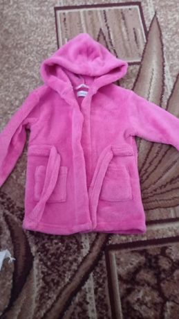 Продам дитячий махровий халат.