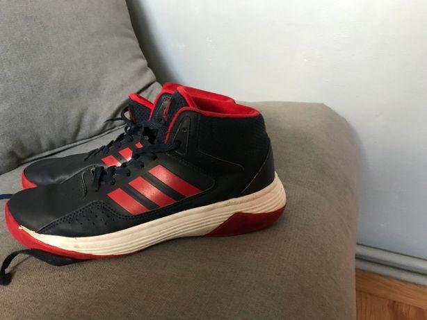 Buty sportowe marki Adidas