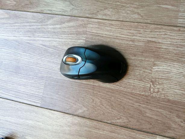Rato Wireless Microsoft + Receiver