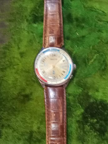 часы Ракета 24 часа СССР