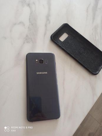 Samsung s8 plus  etui Ringke