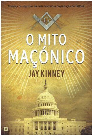 7654 O Mito Maçónico de Jay Kinney