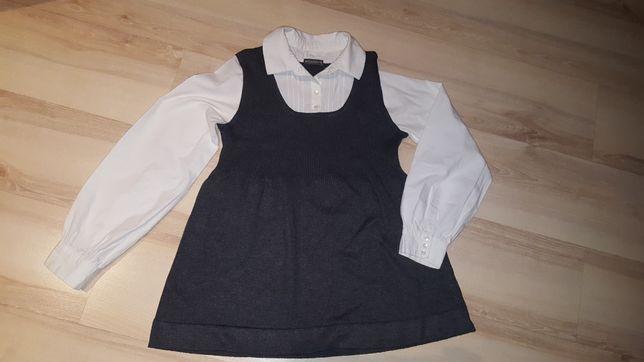 Koszula,bluzeczka ciążowa r.36