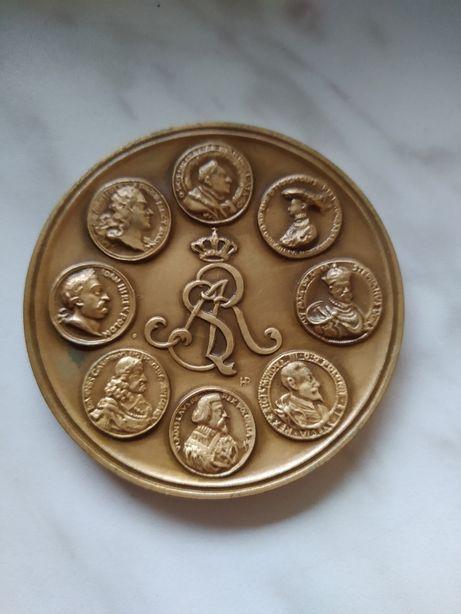 Medal gabinet numizmatyczny.