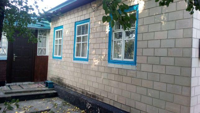 Продам дом с мебелью, село Байбузы Черкасская область