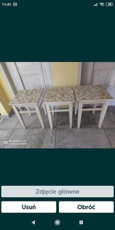 Siedziska kuchenne, taborety, krzesła, stołek