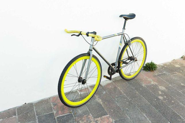 Bicicleta single-speed
