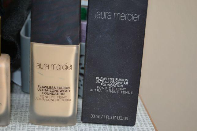Laura Mercier długotrwały podkład 1w1 ivory