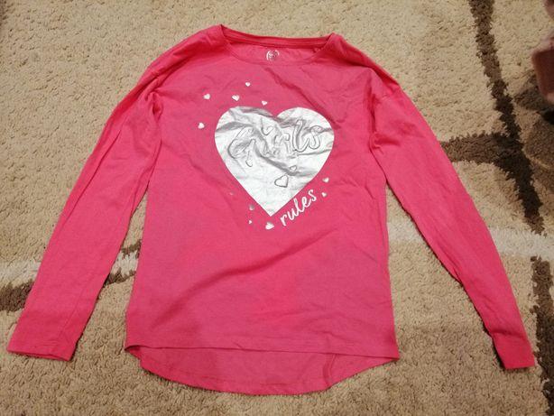 Sprzedam nowa bluzkę dla dziewczynki 12 - 14 lat