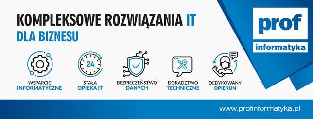 Usługi informatyczne  - Wsparcie informatyczne - Usługi IT B2B