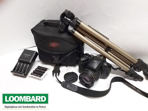 Aparat Fujifilm Finepix HS10