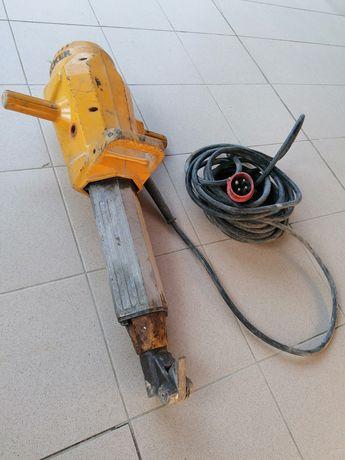 Отбойный молоток электрический Wacker Neuson EH 100/230