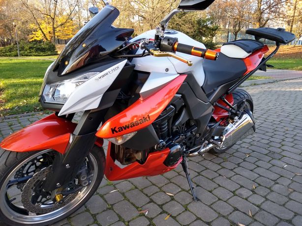 Kawasaki z 1000 mocno doinwestowany