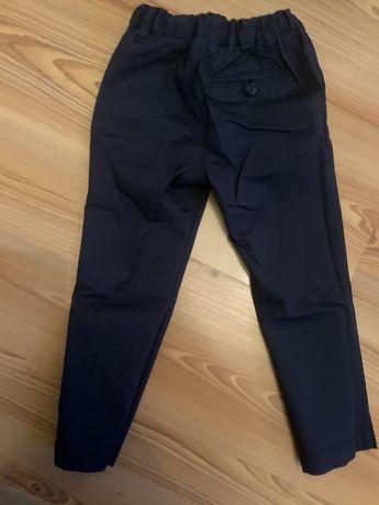 Elegancki spodnie h&m 98