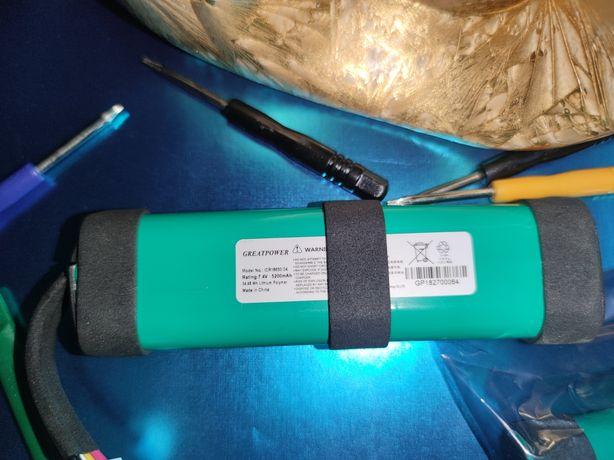 Аккумулятор JBL CHARGE  Flip XTREME Pulse