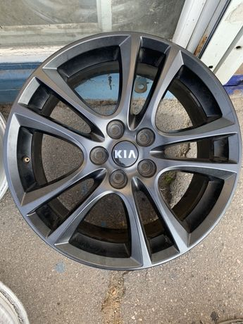 Диски Kia, Hyundai, Mazda R18