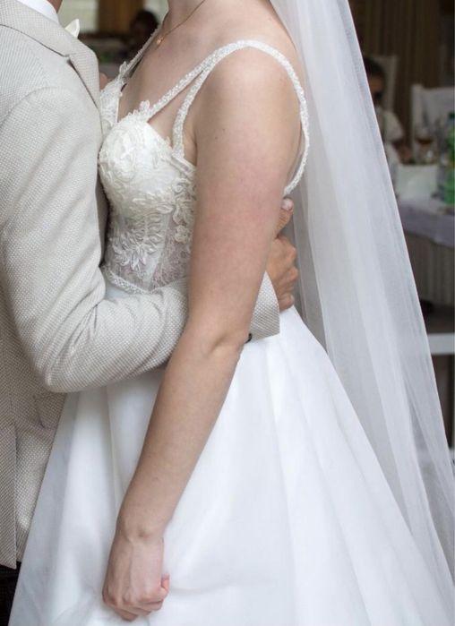 Весільна сукня. Не вінчана Ровно - изображение 1