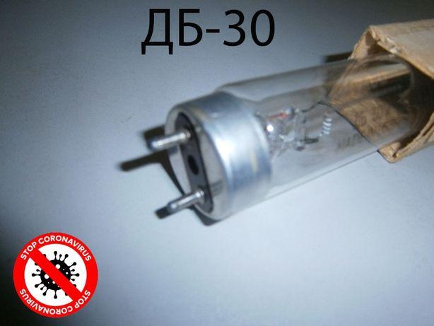 ДБ-30 Бактерицидная ультрафиолетовая лампа (Аналог TUV30W)