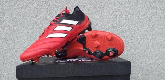 Korki Lanki Adidas Copa 20.1 FG r. 42 profesjonalne buty piłkarskie