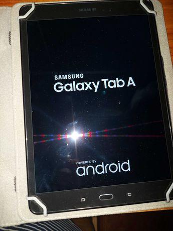 TABLET Samsung+fones