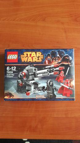 LEGO STAR WARS, Death Star Troopers Nova