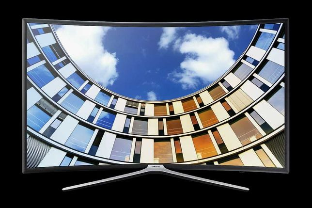 "Телевизор Samsung 49"" FHD Curved Smart TV"