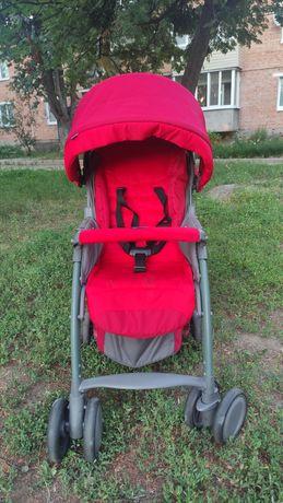 Прогулочная коляска Chicco SIMPLICITY COMPLETE