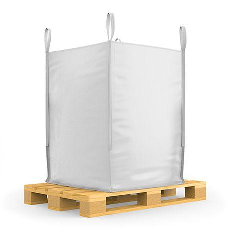 Worek Big Bag nowy 90x90x90 / płaskie dno i otwarta góra/ HURT