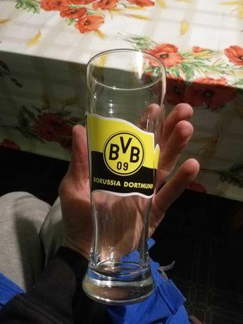 Szklanka Borussia Dortmund