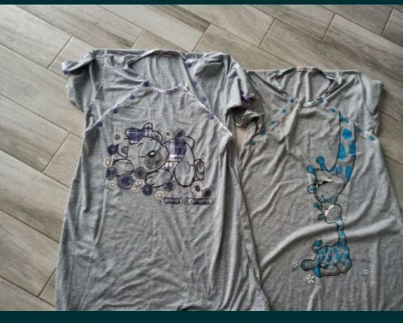Koszula do karmienia dwie sztuki